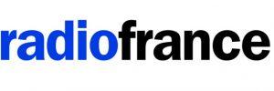 RadioFrance Logo