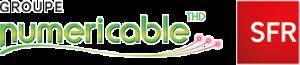 Logo Numéricable SFR