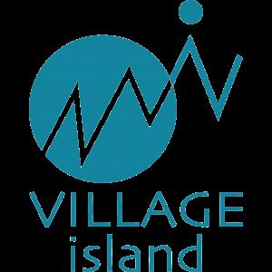 Logo Village Island